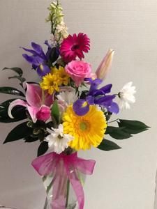 A Daisy A Day Spring Mix Winston Salem Nc 27127 Ftd Florist Flower